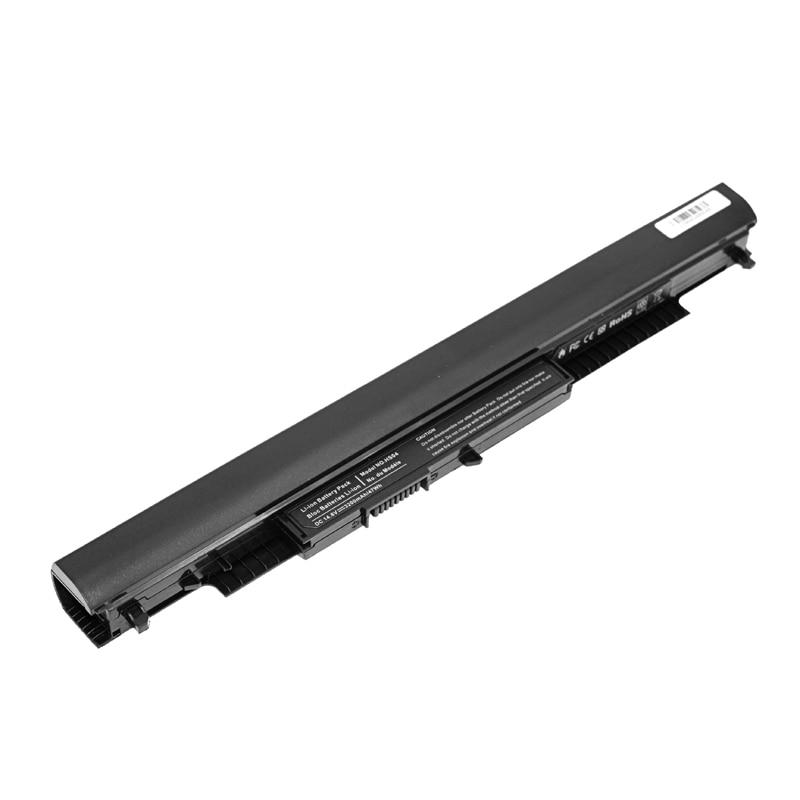 Купить с кэшбэком 14.8V 4 Cells HSTNN-LB6V 807957-001 Laptop Battery for HP Pavilion 14-ac0XX 15-ac0XX HSTNN-LB6U HS03 HS04 240 245 250 255 G4