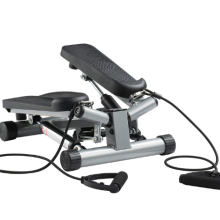 Фитнес-степперы, оборудованные тихой беговой дорожкой, домашняя мини-многофункциональная педаль, домашний тренажер, оборудование HWC