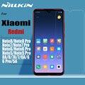 Für Xiaomi Redmi Hinweis 8 7 6 5 Pro Glas Screen Protector Nillkin 9H Klar Sicherheit Gehärtetem Glas auf redmi 8A 8 7A 7 6A 6 Pro 5A-in Handybildschirm-Schutz aus Handys & Telekommunikation bei