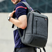 Anti Theft Male Mochila Business Travel 15.6 inch Laptop Backpack  for Women and Men Water Resistant College School Computer Bag 15 inch unisex water resistant slim business laptop tablet backpack school college laptop bag for teens girls boys students