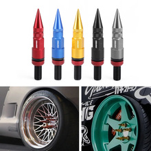 20pcs Steel Ball Seat Lug Nuts m14x1.5 Thead 38mm  Wheel Bolts With 40mm Spike Extended Tuner For Audi Benz Porsche Volkswagen