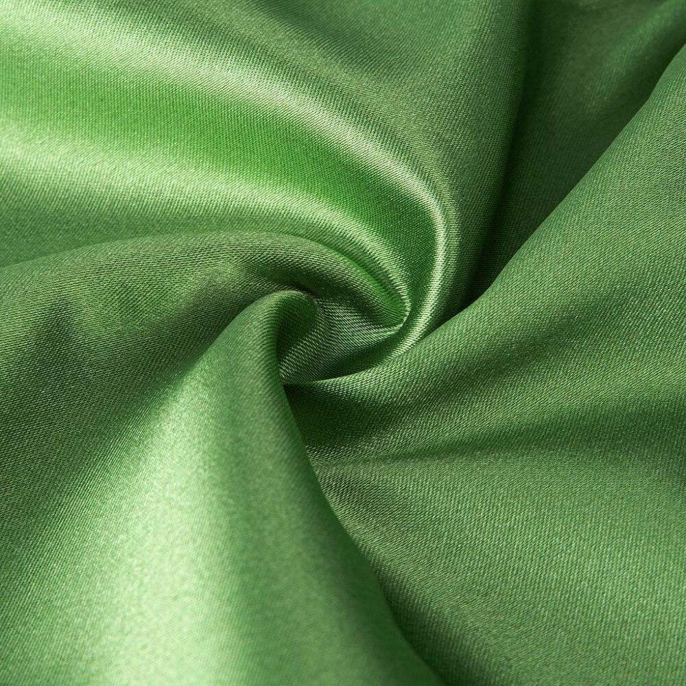 Hfbd717727a4c4af3a1afe47390f3dc35C Camisola de encaje de satén con cuello en V para mujer, conjunto de pantalones cortos con lazo, lencería pijama, lencería sexy para tienda erótica #2N13