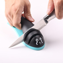 Cute mini sharpener kitchen fast multi-function whetstone creative gadget convenience