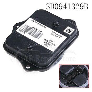 OEM 3D0941329B Headlight Control Module AFS Leistungsmodul AHL AFL ECU 3D0941329 For VW Golf GTI 2014-17 For Audi Q5 2013-17