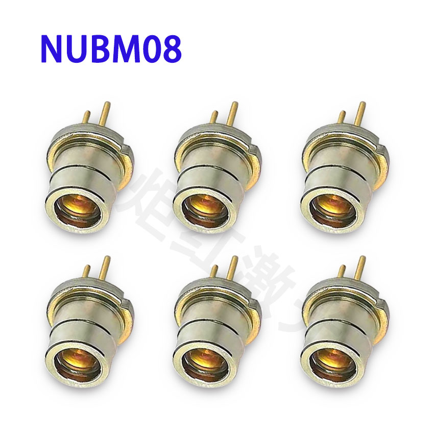 Лазерный диод NICHIA NUBM08 9mm Blue 455nm 450nm 4,75 W 5W LD для лазерных указателей (оловянный штифт)/Высокое качество