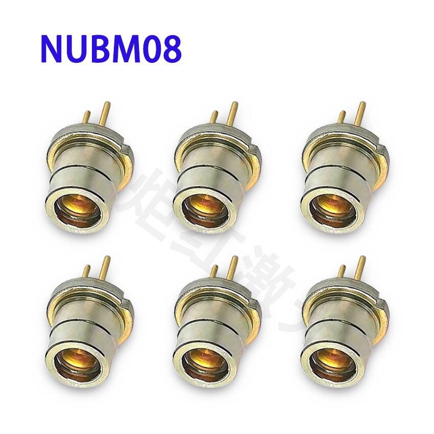 NICHIA NUBM08 99 мм синий 455 нм 450нм 4,75 Вт 5 Вт лазерный диод с шариковым объективом (Новый)