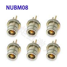 Nichia nubm08 99mm azul 455nm 450nm 4.75w 5w diodo laser com lente de bola (novo)