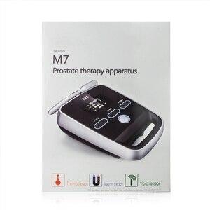 Image 5 - Терапевтический аппарат простаты для мужчин Анальная пробка для мужчин физиотерапия инстру для мужчин t мочевая частота гиперплазия хроническое воспаление