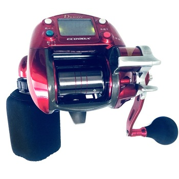 Original Electric Fishing Reel