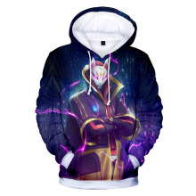 Men digital Hoodies Game