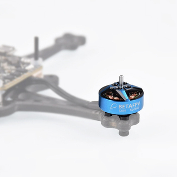 BETAFPV 4PCS 1204 5000KV 3-4S Brushless Motor with 1.5mm Shaft for 2-3inch FPV Racing Drone
