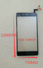 Mobile phone Touch Panel TouchScreen For infinix hot 4 Pro x556 x557 full Touch Screen Glass Replacement infinix X557 + tools(China)