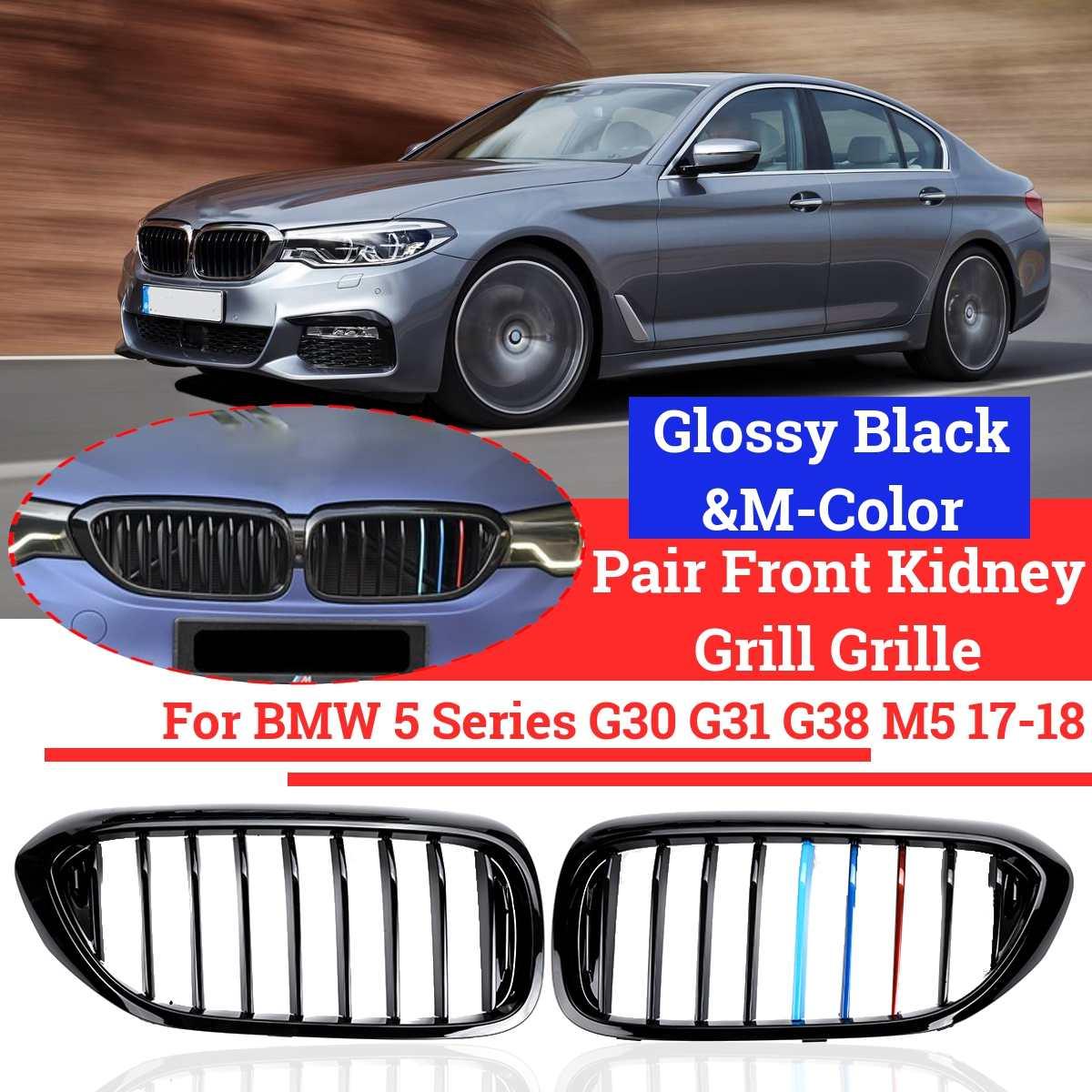 research.unir.net Motors Car Tuning & Styling Full Gloss Kidney ...
