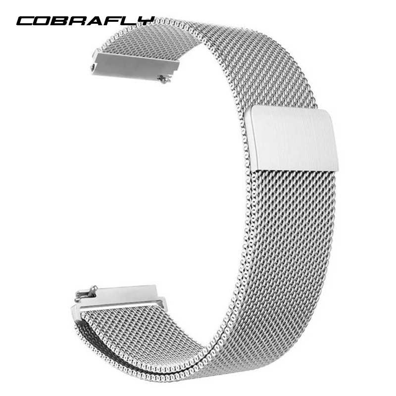 Cobrafly Asli W8 Smart Watch Tali