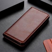 Etui na telefon do Samsung Galaxy Note 20 Ultra skrzynki pokrywa skóra bydlęca PU skóra magnetyczna odwróć okładka książki do Samsung S20 Ultra Plus