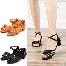 Новинка; Обувь для латинских танцев; Высокое качество; Оптовая