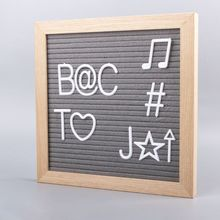 Characters For Felt Letter Board 200 Piece Numbers For Changeable Letter Board