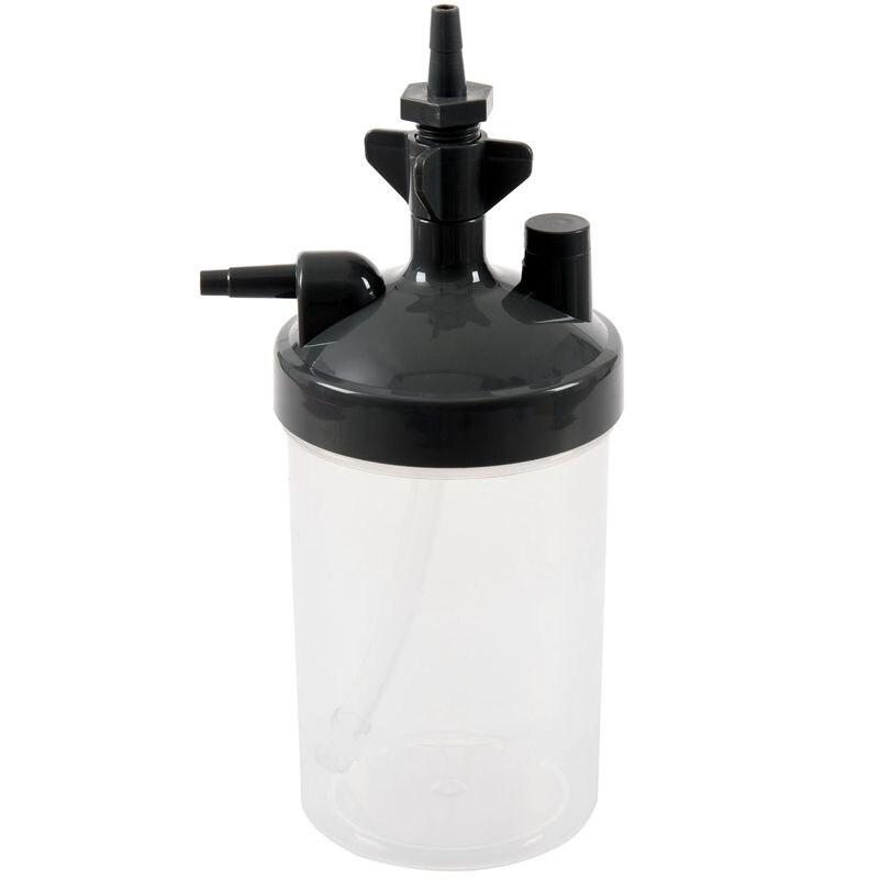 Water Bottle Humidifier For Oxygen Concentrator Humidifier Oxygen Concentrator Bottle Humidifier Bottles Cup Oxygen Generator Ac