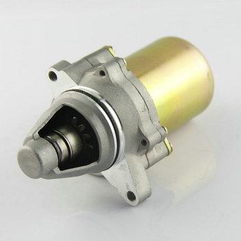 Motorcycle Starter Motor For Suzuki 31100-40B01 LT80 Quadsport 80 2x4 for Kawasaki 21163-S003 KFX80 2003-2006 3110040B01