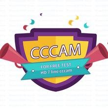 Receptor Satellite-Receiver Cccam Cline 1-Year-Spain Freesat V7 Cheap DVB-S2 Europe Best