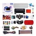 ABKT-Micro: бит стартовый Обучающий набор для детей Bbc микро-битная плата Графический программируемый стебель игрушки электронный комплект для 8...