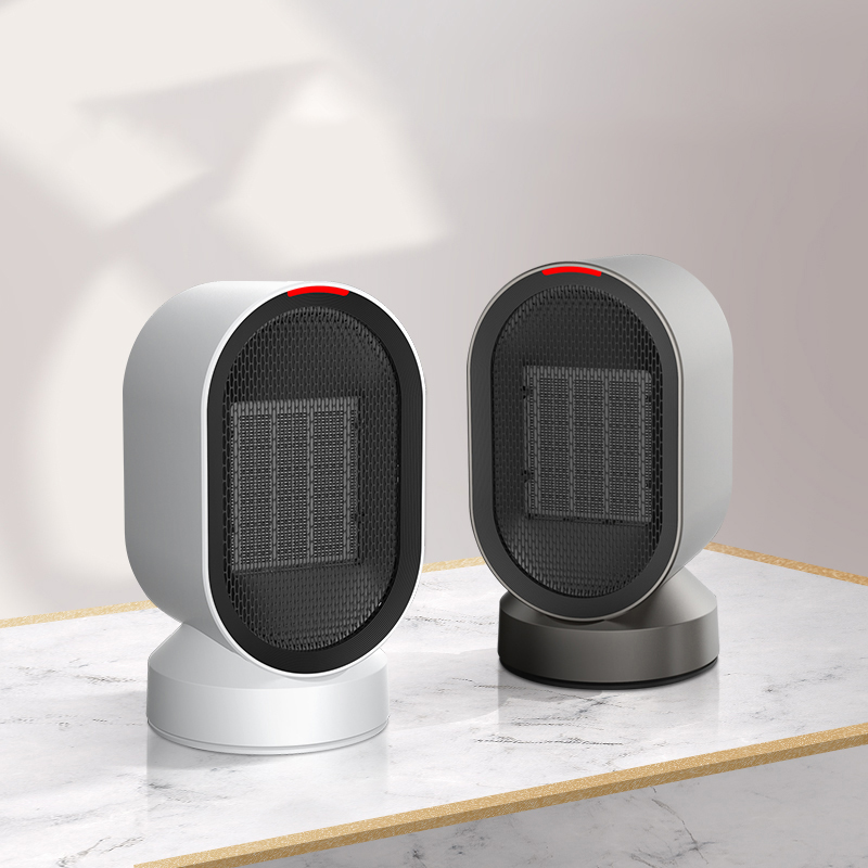 Heater Electric Heater Small Solar Heater Home Energy Saving Mini Small Bathroom Hot Air Heater|Electric Heaters| |  - title=
