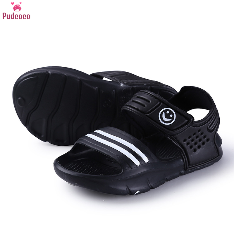 Toddler Kids Big Little Girls Boys Sandals Summer Casual Cool Sandal Shoes Children Child Beach Walking Shoes