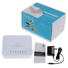 Unlock 300M CPE 4G Wifi Router Gateway FDD TDD LTE Global SIM Card Slot WAN LAN