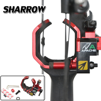 1pc Archery Drop Fall Away Arrow Rest Adjustable Full Compound Bow Hunting Training Shooting Bow And Arrow Accessories