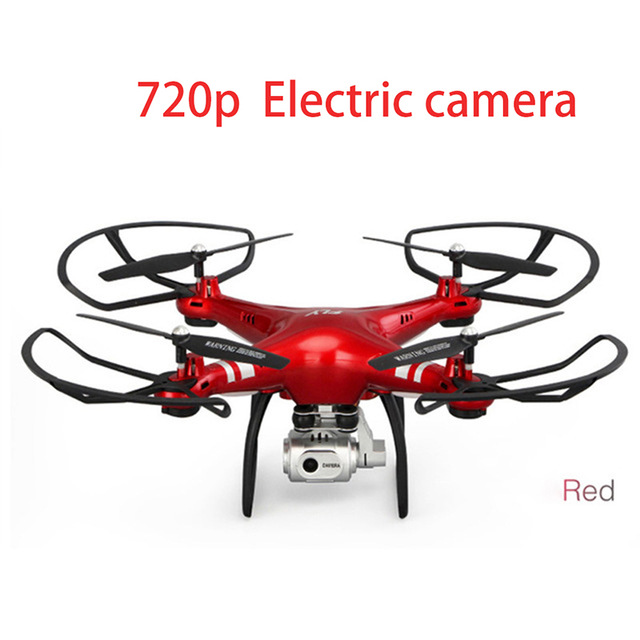 XY4  RC Drone Professional Quadcopter Drones with Camera HD Wifi FPV RC Helicopter Drone for Kids Gift 25 Minutes Playing Time