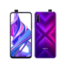 Brand New honor 9x pro Mobile Phone 6.59