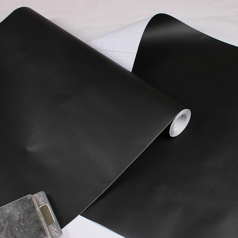 Купить с кэшбэком Environmental Protection PVC Black Wall Papers Long Murals Rolls for Living Room/Bedroom/TV Background Home Decor Wallpaper