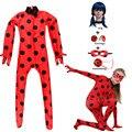 Женский костюм баг для девочек, необычный комбинезон для косплея для взрослых и женщин, детские костюмы для леди, баг для детей, костюмы, пар...