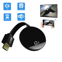 Mirascreen Wifi Display Empfänger für Chrome DLNA Miracast Airplay Push HDMI Adapter für Android IOS TV Stick Dongle(China)