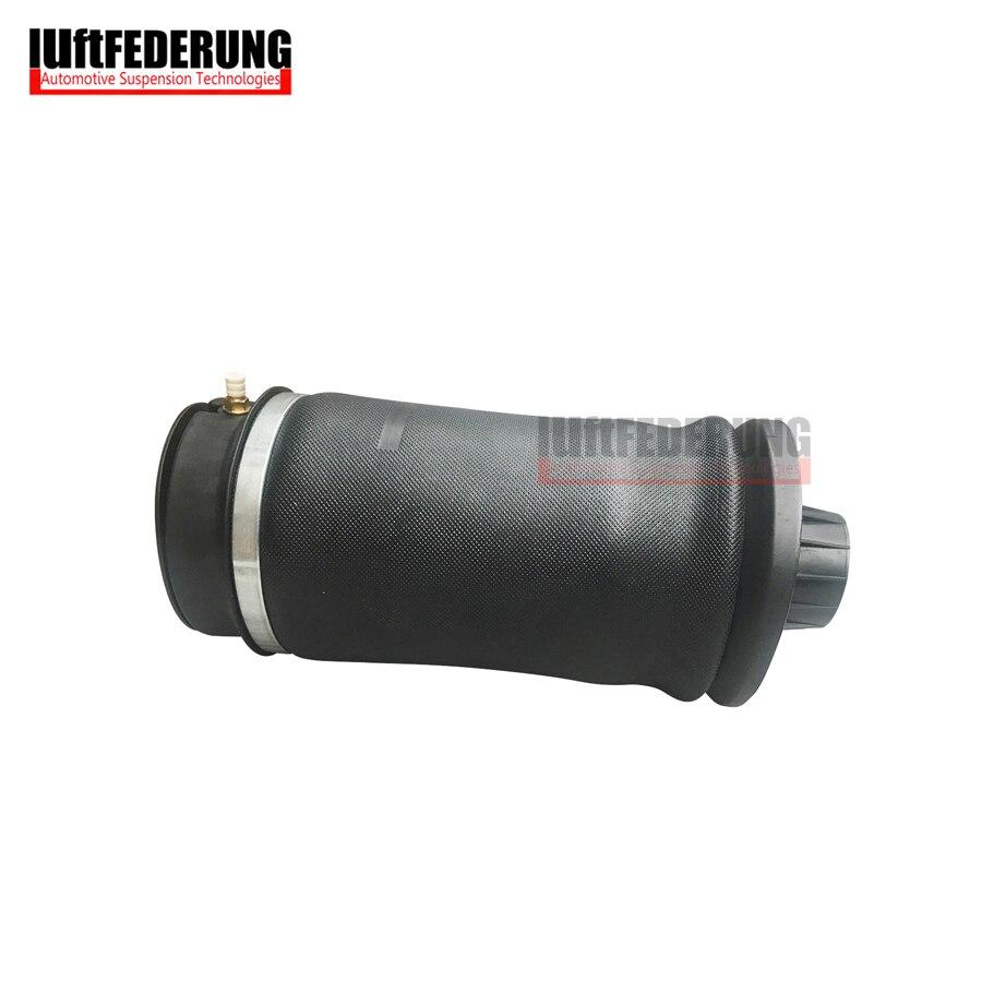 Luftfederung nouveau Kit de réparation de contrefiche pneumatique à Suspension pneumatique à ressort pneumatique pour Mercedes W164 X164 ML ML320 1643200625