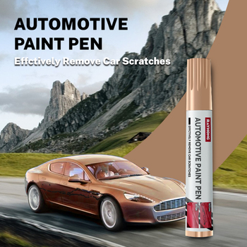 Repair Paint Pen Remove Paint Care Car Beauty Car Wash Curing Agent Cleaning Agent Car Paint Repair Scratch Remover 2