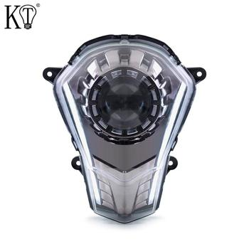 KT Full LED Headlight for KTM Duke 390 2013-2016 image