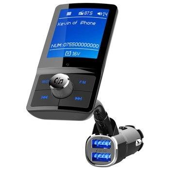 FM Transmitter Car MP3 Wireless Bluetooth Consumer Electronics