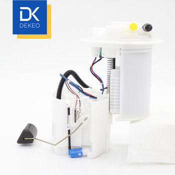 Dekeo Electric Fuel Pump Module Assembly Replacement For Corolla ZRE151 2007-2014 1.6 1.8 1ZR-FE 2ZR-FE