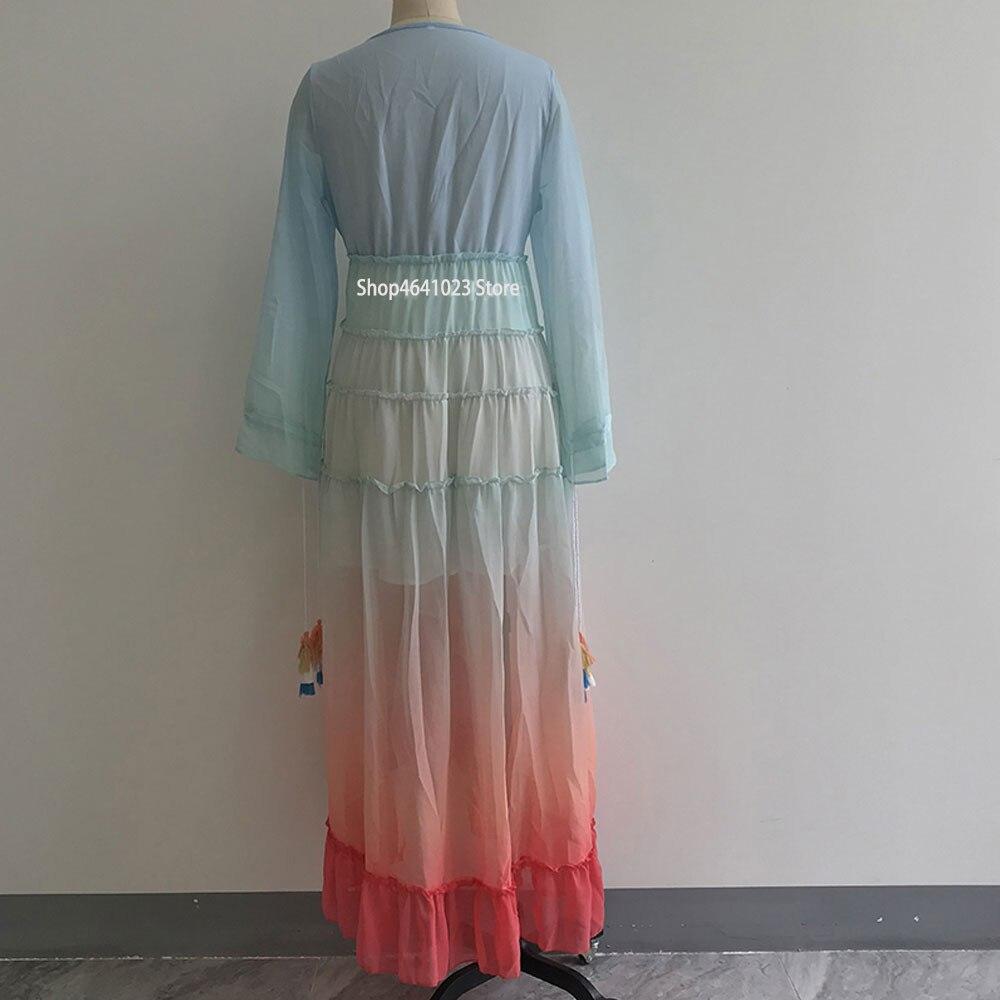 Bohemian-Dress-Casual-Sexy-dress-4