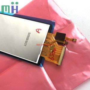 Image 4 - NEUE Für Sony A6400 ILCE 6400 ILCE6400 Alpha ILCE 6400 LCD Screen Display mit Protector Fenster Glas Kamera Ersatzteil