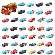 Model-Collection Lightning Mcqueen Die-Casting-Alloy Racing Disney Pixar Character Car