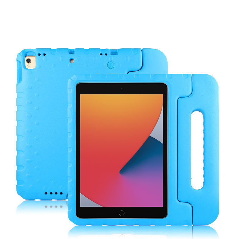 Children Tablet Shockproof Case For iPad 10 2 inch 8th 2020 Silicon Cover For 2020 iPad