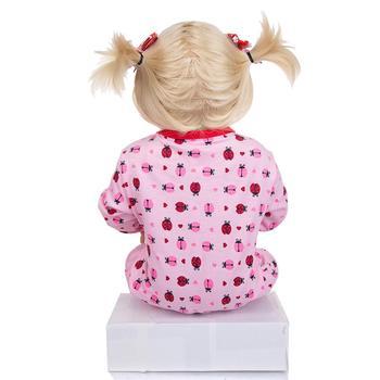 Кукла-младенец KEIUMI 23D146-C39-H157 4