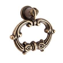 Antique Bronze Furniture Ring…