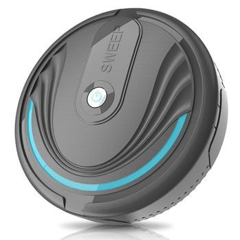 Mini Intelligent Sweeping Robot Home Automatic Cleaning Machine Lazy Smart Vacuum Cleaner Mopping Machine imass a3 intelligent cleaning robot sweeper robotic multifunction automatic vacuum cleaner with mopping cloth clean tool