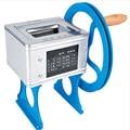 Elektrische Fleischwolf Manuelle Fleisch Slicer Edelstahl Fleisch Slicer Haushalt Elektrische Chopper Kommerziellen Schneiden Maschine 60A-in Fleischwölfe aus Haushaltsgeräte bei