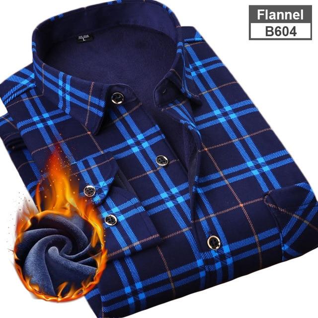 B604-Flannel