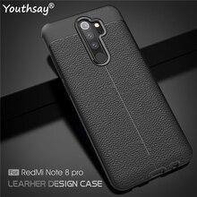 цены For Xiaomi Redmi Note 8 Pro Case Soft Silicone Leather Case For Xiaomi Redmi Note 8 Pro Case For Redmi Note 8 Pro 6.53