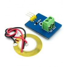 Аналоговый барабан, пьезоэлектрический керамический датчик вибрации для arduino, набор «сделай сам»